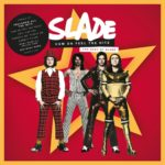 Slade – Cum On Feel The Hitz – The Best Of Slade