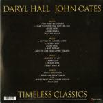 Hall & Oates – Timeless Classics