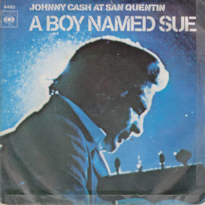 Johnny Cash – A Boy Named Sue