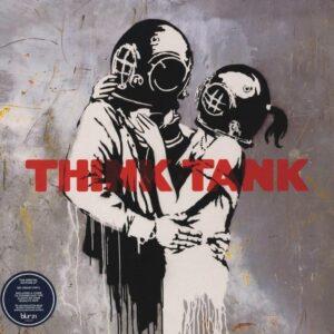 Blur – Think Tank