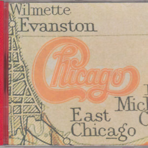 Chicago (2) – Chicago XI