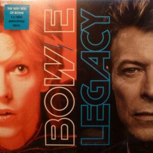David Bowie – Legacy