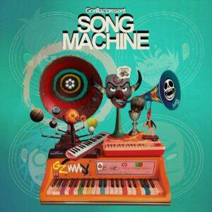 Gorillaz – Song Machine Season One(Deluxe Edition)