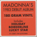 Madonna – Madonna