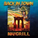 Mandrill – Back In Town