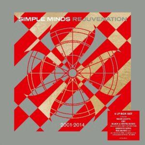 Simple Minds – Rejuvenation 2001-2014