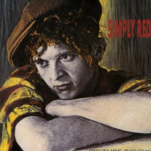 Simply Red – Picture Book