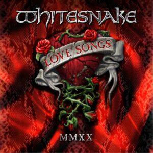 Whitesnake – Love Songs
