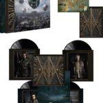 Dream Theater  4 LP Box Set  The Astonishing