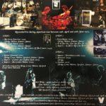 King Crimson  2 LP Set  American Tour 1974