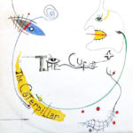 The Cure  12″ The Caterpillar
