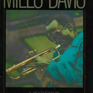 Miles Davis : A Critical Biography by Ian Carr